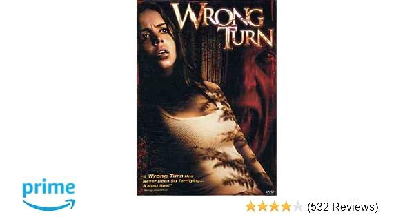 Amazon com: Wrong Turn: Eliza Dushku, Jeremy Sisto, Emmanuelle