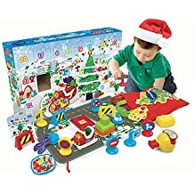 Vtech Baby Toot-Toot Drivers Advent Calendar (Dispatched From UK)