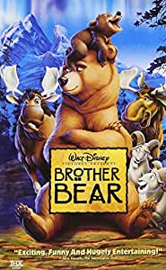 Brother Bear [Import]