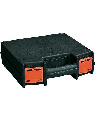 ALUTEC Basic 225 Briefcase/Classic Case Negro - Caja (Briefcase/Classic Case,