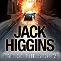 Eye of the Storm: Sean Dillon Series, Book 1 Hörbuch von Jack Higgins Gesprochen von: Jonathan Oliver