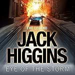 Eye of the Storm: Sean Dillon Series, Book 1 | Jack Higgins