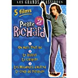 Pierre Richard / Coffret 2