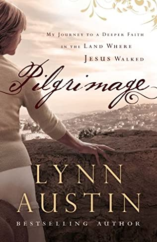 book cover of Pilgrimage