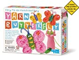 Child's French Knitting Butterfly Kit