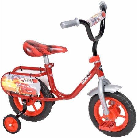 Huffy bike for boys Lightning McQueen Disney/Pixar cars 10
