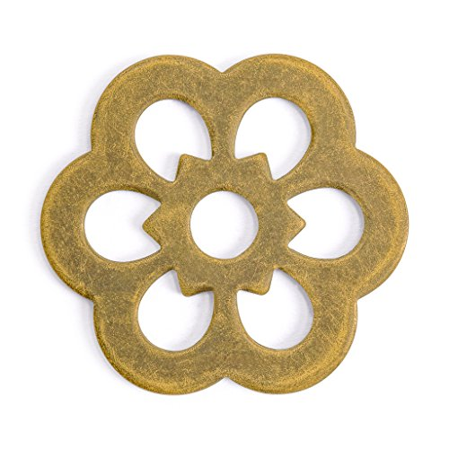 Clover Washers 1-1/4'' - Set of 10
