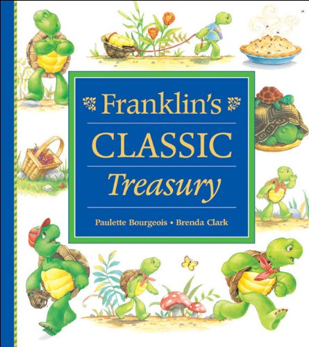 1: Franklin's Classic Treasury, Volume I (1 Franklin)