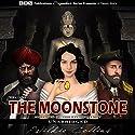 The Moonstone Hörbuch von Wilkie Collins Gesprochen von: Philippe Duquenoy