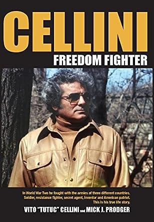 Cellini - Freedom Fighter