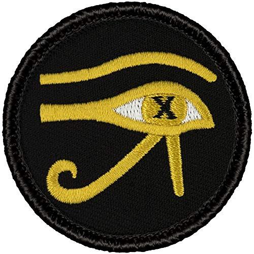 Egyptian Eye (Horus) Patrol Patch - 2