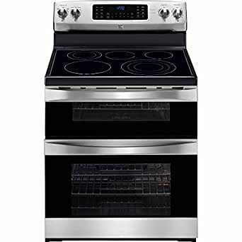 Electrical Circuit Requirements for Kitchen Ovens