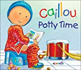 Potty Time, Joceline Sanschagrin, 2894503679
