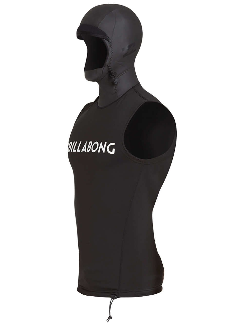 BILLABONG 2018 19 Furnace Thermal HD Vest schwarz L4PY01