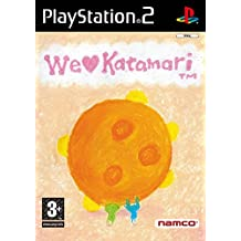 We Love Katamari (PS2)