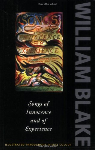 Image of Songs of Innocence and Experience