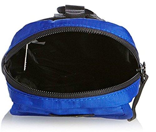 National Geographic Gürteltasche Explorer Bauchtasche Hüfttasche blau 18,5x4x13,5cm Tasche 01102 45 Bowatex