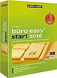 Lexware büro easy start 2016, DVD-ROM