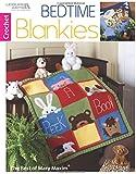 Bedtime Blankies | Crochet | Leisure Arts (7107)