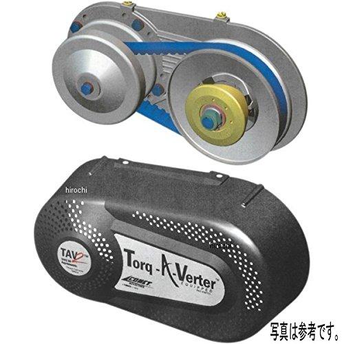 コメティック COMETIC クラッチ TAV2 TORQ-A-VERTER 直径 1インチ ピッチ40 10丁 218355 218355A   B01M4I7GOM