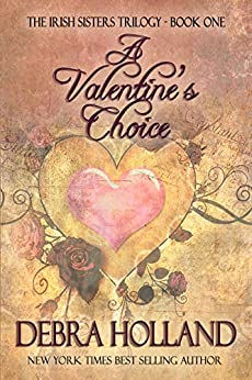 Valentines Choice Sisters Trilogy Montana ebook
