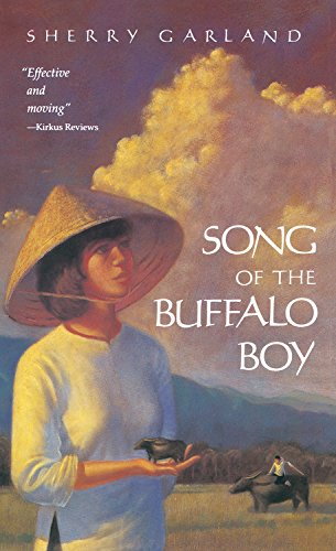 Song of the Buffalo Boy (Great Episodes) -