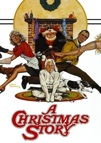 Filmcover Fröhliche Weihnachten