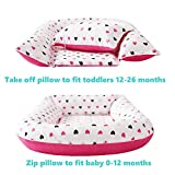 Co Sleepers for Baby | Reversible and Adjustable