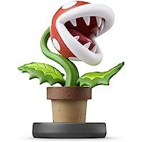 Nintendo amiibo - Piranha Plant - Super Smash Bros. Series japan import
