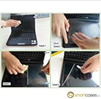 382,5 x 215mm Anti Glare Screen Protector 17.3 inch Laptop//Notebook Universal anti reflection