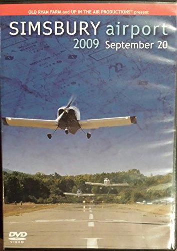 Simsbury Airport 2009