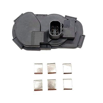 OKAY MOTOR Throttle Position Sensor Kit for Chevy Cadillac GMC Hummer Pontiac Saab 19259452: Automotive