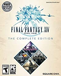 Final Fantasy XIV Online System Requirements | Can I Run Final