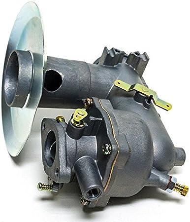 Carburetor For Briggs /& Stratton CAST IRON ENGINES 391070 11049 Allis Chalmers