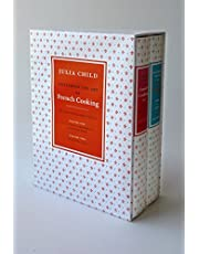 Mastering the Art of French Cooking (2 Volume Box Set): A Cookbook