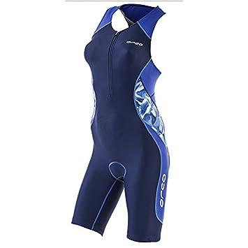 Orca Core Ladies Tri Suit - Blue-XS 87695b0ef