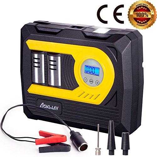 car air condition compressor - 1