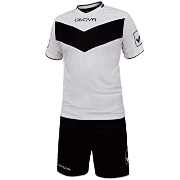 Givova Victory Football Kit multi-coloured  Amazon.co.uk  Sports ... d09188c1b