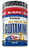 Weider Nutrition L-Glutamine Powder 400g by Weider