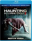 The Haunting In Connecticut 2: Ghosts Of Georgia [Blu-ray + Digital]