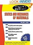 Schaum's Outline Of Statics and Mecha...