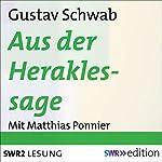 Aus der Heraklessage   Gustav Schwab
