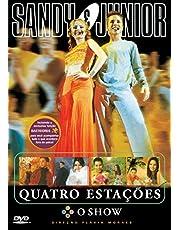 Sandy & Junior - Quatro Estações O Show, Universal Music - DVD