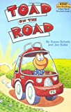img - for Toad on the Road (Step-Into-Reading, Step 2) book / textbook / text book