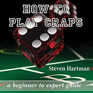 How to Play Craps Audiobook