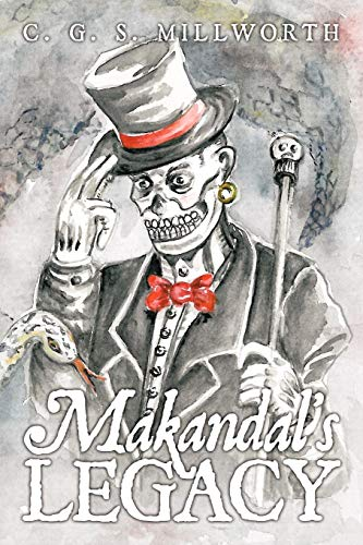 Makandal's Legacy from Brand: AuthorHouse