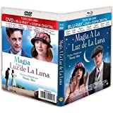 Magia A La Luz De La Luna (BD + DVD + Copia Digital) [Blu-ray]