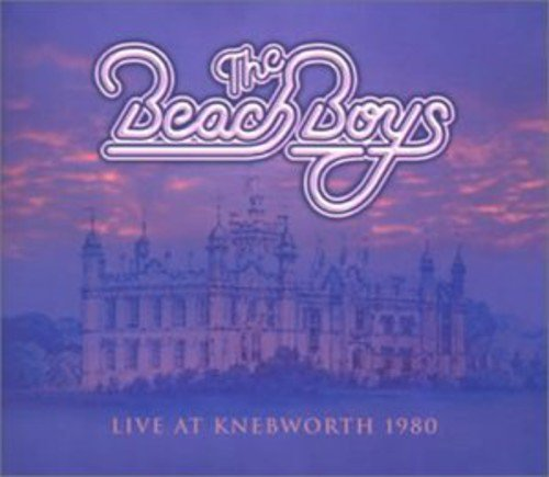 Live at Knebworth 1980 by Jvc Japan