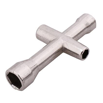 RC HSP 60179 pequeña cruz llave funda 4/5/5.5/Extractor de rueda