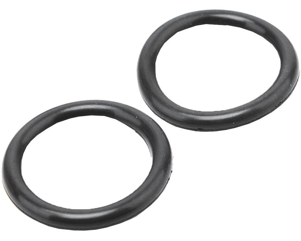 Bapmic 17111711987 O-Ring for Expansion Tank Oil Cooler for BMW(Pack of 2)